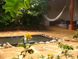 Pets-friendly hotels in Barichara