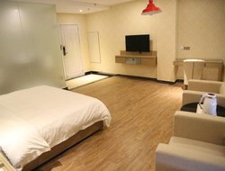 The most popular Zhanjiang hotels