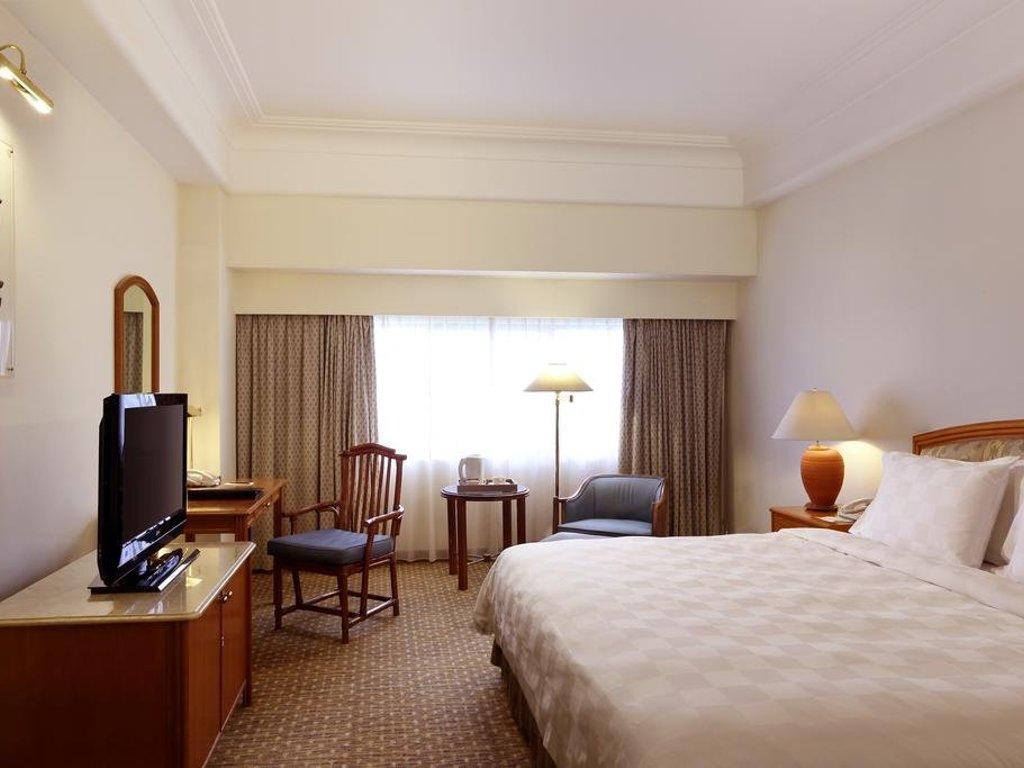 Hotel Bintang 5 di Jakarta Pusat