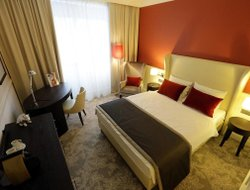 Pets-friendly hotels in Oberursel