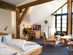 Garmisch-Partenkirchen hotels for families with children