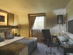 Business hotels in Dundee