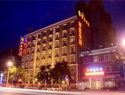 Top-6 hotels in the center of Leshan