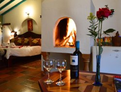 Top-10 romantic Colombia hotels