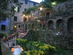 Bagni di Lucca hotels with restaurants