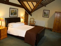 Kendal hotels with restaurants