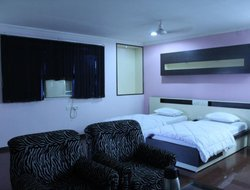 Top-10 hotels in the center of Jamshedpur