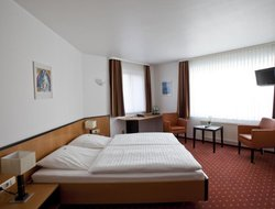 Pets-friendly hotels in Celle