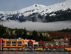Ketchikan hotels with sea view