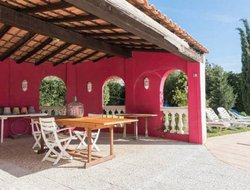 Pets-friendly hotels in Six-Fours-les-Plages