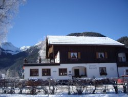 Pets-friendly hotels in Bayrischzell