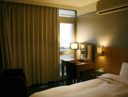 Keelung City hotels with sea view