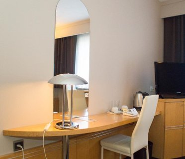 Value Stay Brussels South