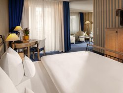 Ostseebad Binz hotels with swimming pool