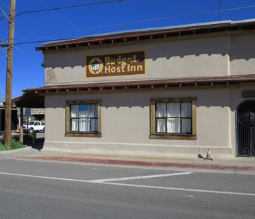 Budget Host Inn Tombstone