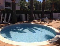 Benicassim hotels with swimming pool