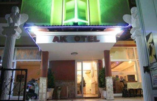 фото Ak Hotel 667832090