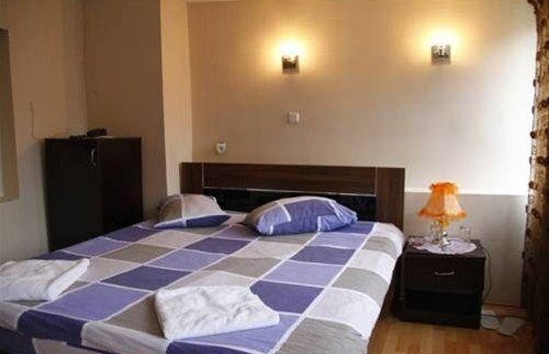 фото Bakirkoy Hotel 667833925