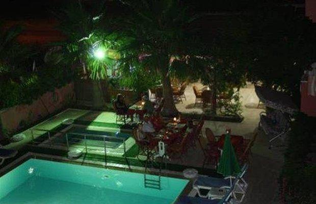 фото Eroglu Apart Hotel 667834785