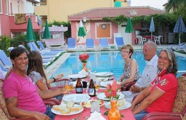 фото Eroglu Apart Hotel 667834786