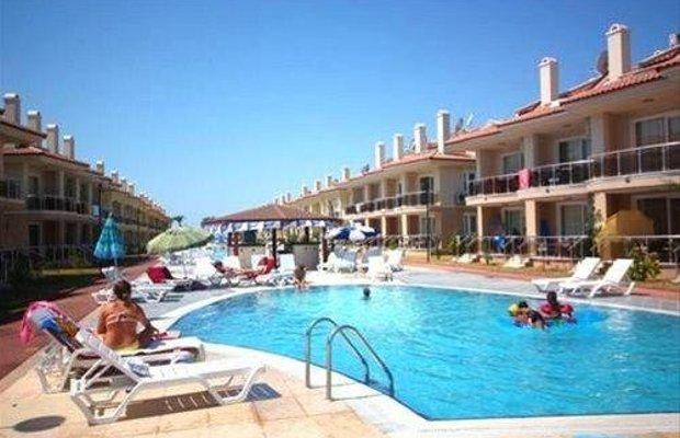 фото Sunset Beach Villa A 667834932