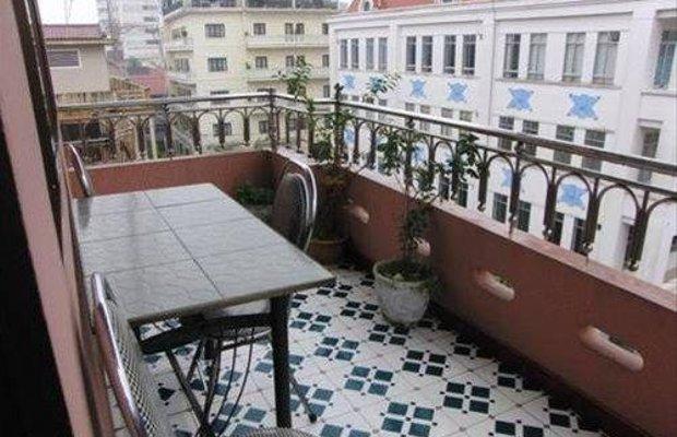 фото Binh Duong 2 Hotel 667835680