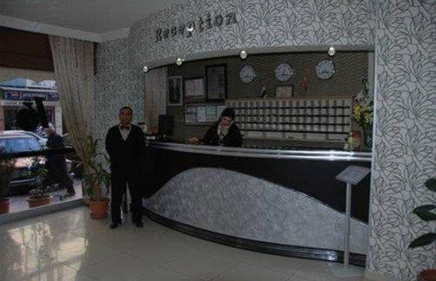 фото Kardelen Hotel 667836309