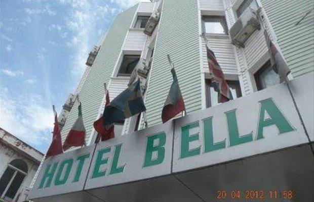 фото Hotel Bella 667838914