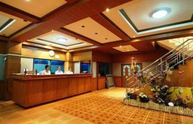 фото B2 Night Bazaar Chiang Rai Hotel 667839252