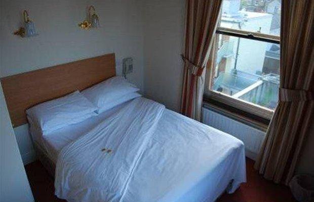 фото Leeson Lodge House 667839406