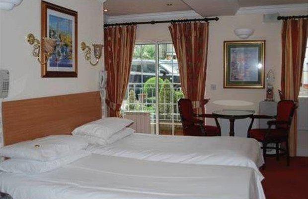 фото Leeson Lodge House 667839408