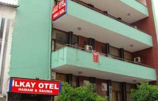 фото Ilkay Hotel 667840158