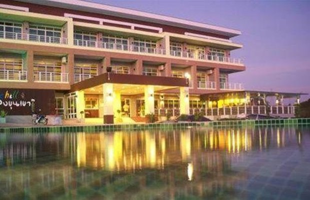 фото Breeze Hill Khao Kho 667840590