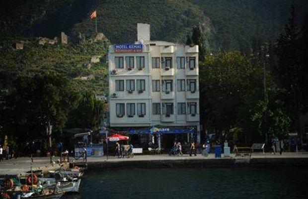 фото Kemal Hotel 667846932