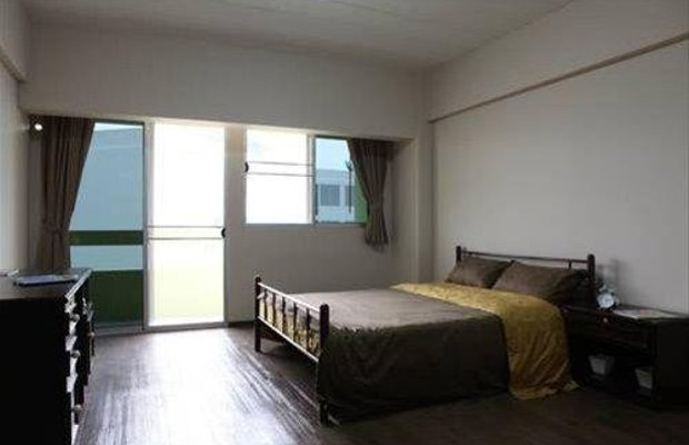фото Petch Tower Apartment 667847202