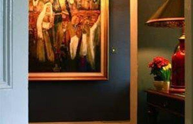 фото Rose Lodge Guest House 667849631