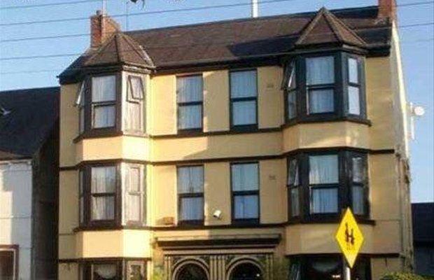 фото Rose Lodge Guest House 667849634