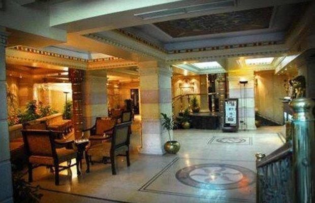 фото Zayed Hotel 667849911