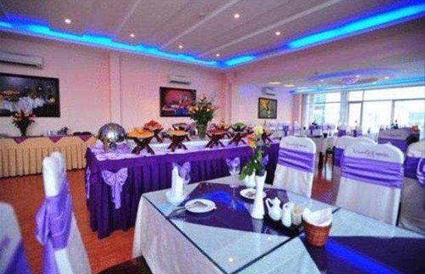 фото Violet Hotel 667852242