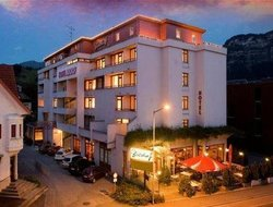 Dornbirn hotels with restaurants