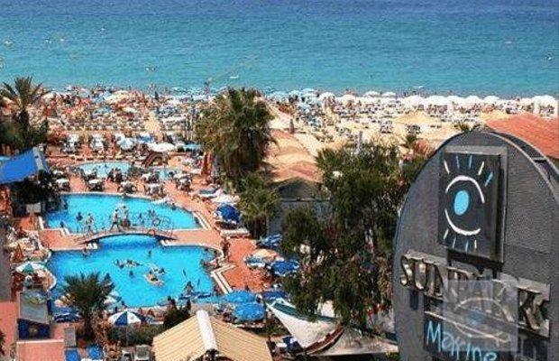 фото Sunpark Marine Hotel 667861804