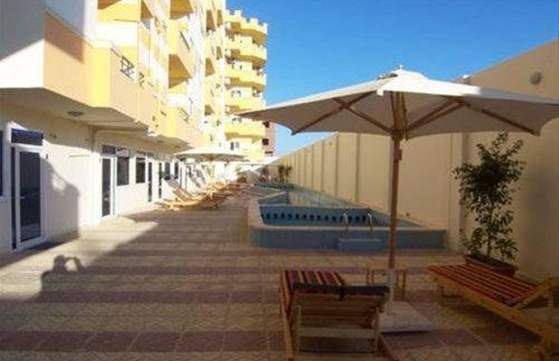 фото Fair Holiday Apartments Hurghada 667873575