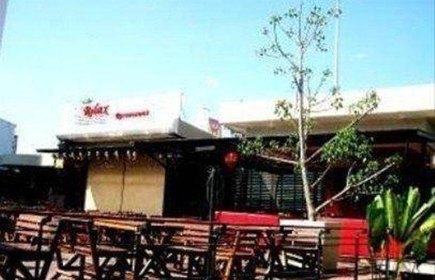 фото Pratunam Hotel Khon Kaen 667875437