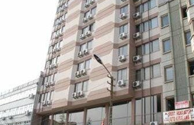 фото Akyuz Hotel 667875762