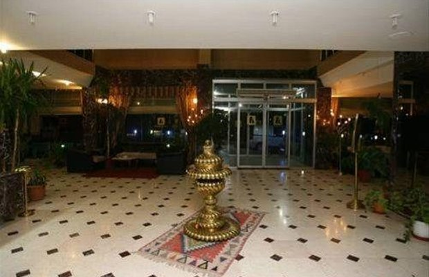 фото Akyuz Hotel 667875764