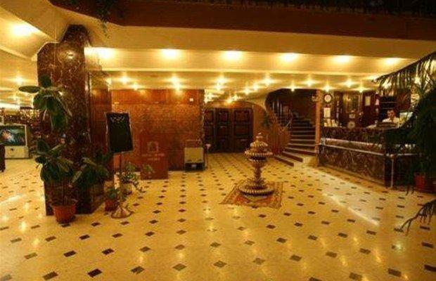 фото Akyuz Hotel 667875765