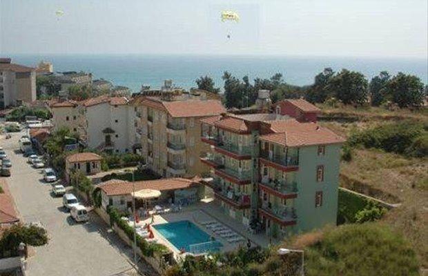 фото Kaya Apart Hotel Side 667886412