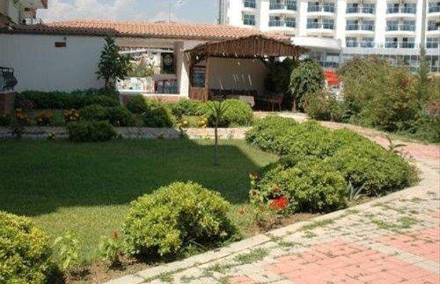 фото Kaya Apart Hotel Side 667886415