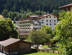 Oberau-Wildschonau hotels with restaurants