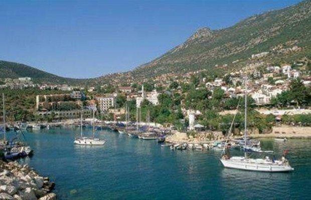 фото Villa Lycian 667891450